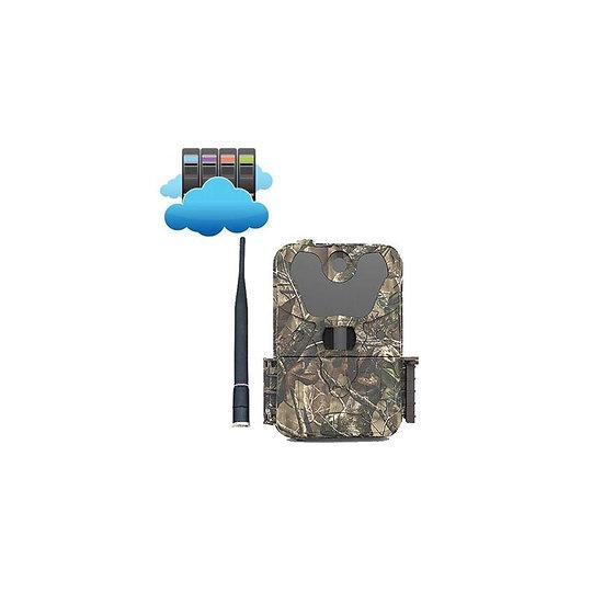 UOVision UM785-4G LTE Felhős vadkamera
