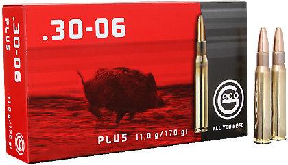 Geco 30-06 Plus, 11,0g 170gr