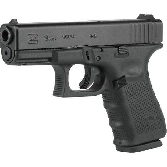 Glock 19 Gen IV.9x19