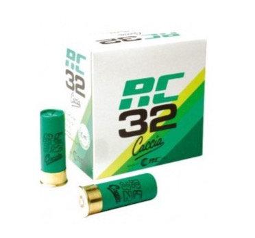 RC32 12/70-0(3,9mm) 32g sörétes lőszer