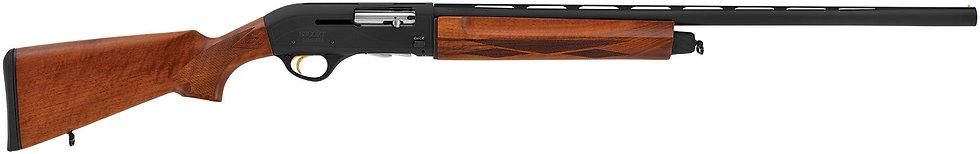 Félautomata sörétes HATSAN ESCORT AS 71 cm csővel 12/76
