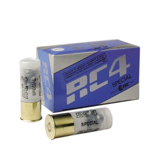 RC4 12/67 11/0 (8,6mm) 33g sörétes lőszer