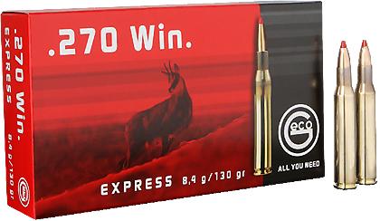 Geco 270Win Express, 8,4g