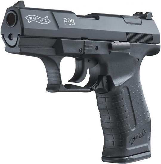 Walther P99 gázpisztoly 9mm PAK