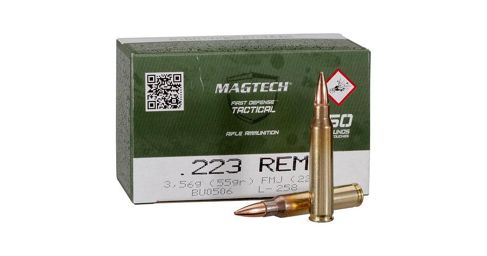 MAGTECH .223 Rem FMJ