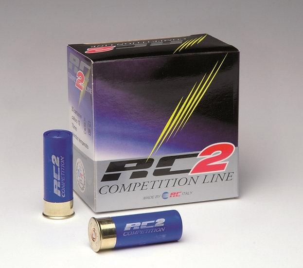 RC2 Comp. Line 12/70-7,5 (2,4mm) 24g sörétes lőszer