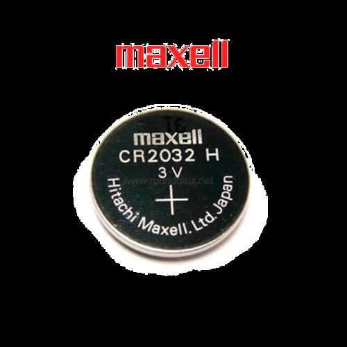 Maxell CR2032 Lítium-ion elem
