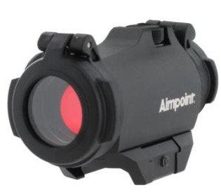 Aimpoint Micro H-2 4MOA ACET Weaver szerelékkel