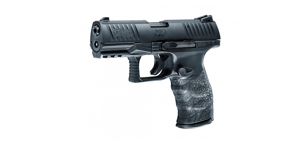 "Walther PPQ M2 4"" .22LR"