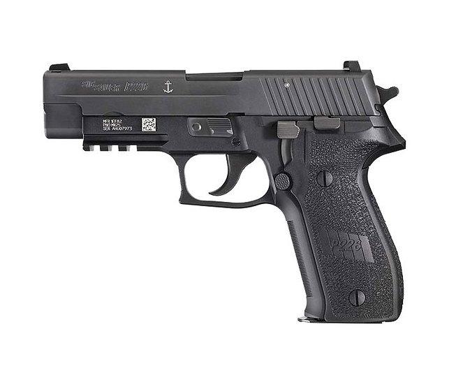 SigSauer P226 MK25 FULL-SIZE.9x19