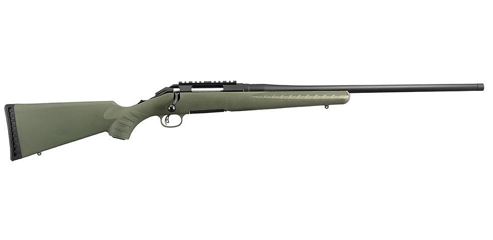 Ruger Rifle Predator 308Win, .223Rem, 6,5mm creedmoor