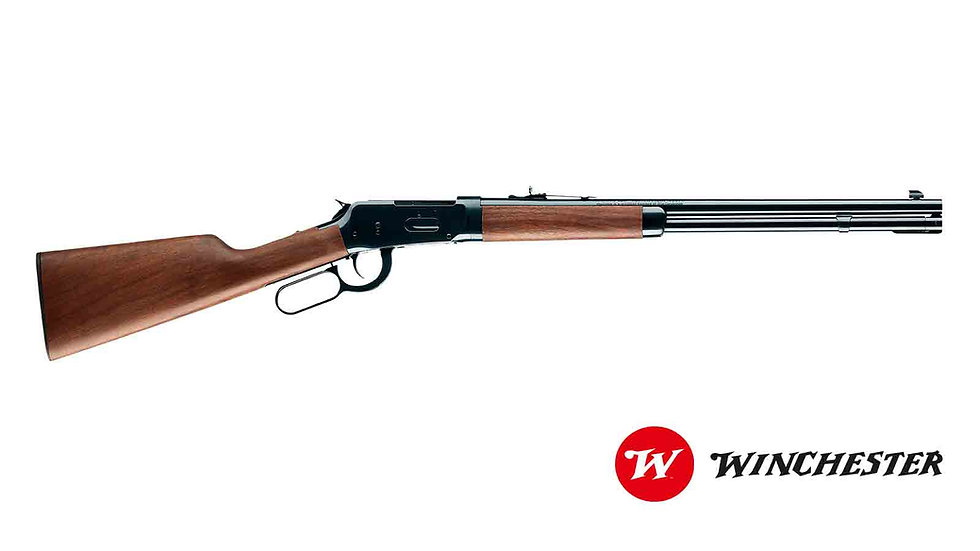 Winchester Model 73 Short Rifle