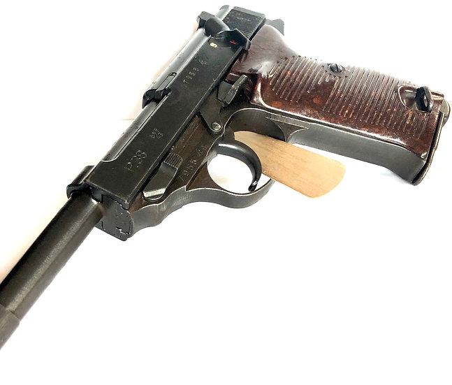 P38 Mauser 9x19 Luger 1943