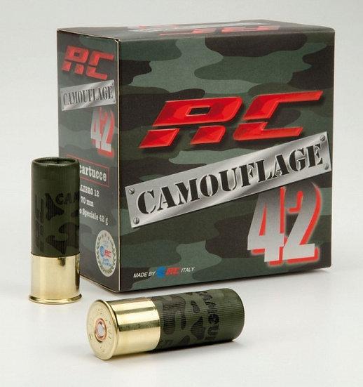 RC Camouflage 42 g 3,5 mm sörétes lőszer
