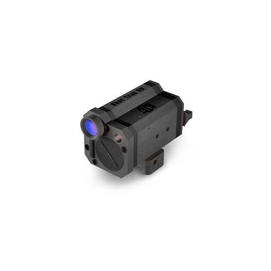 Fegyverkamera Shot Trak HD ATN