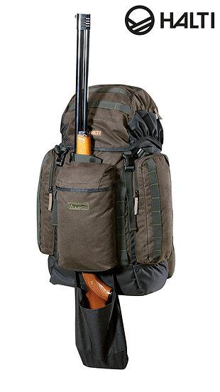 Hátizsák fegyver tartóval HALTI   40l
