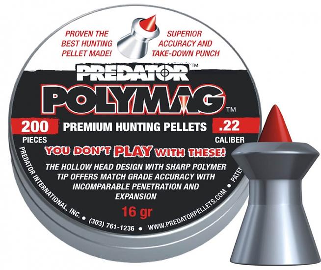Predator PolyMag 5,5