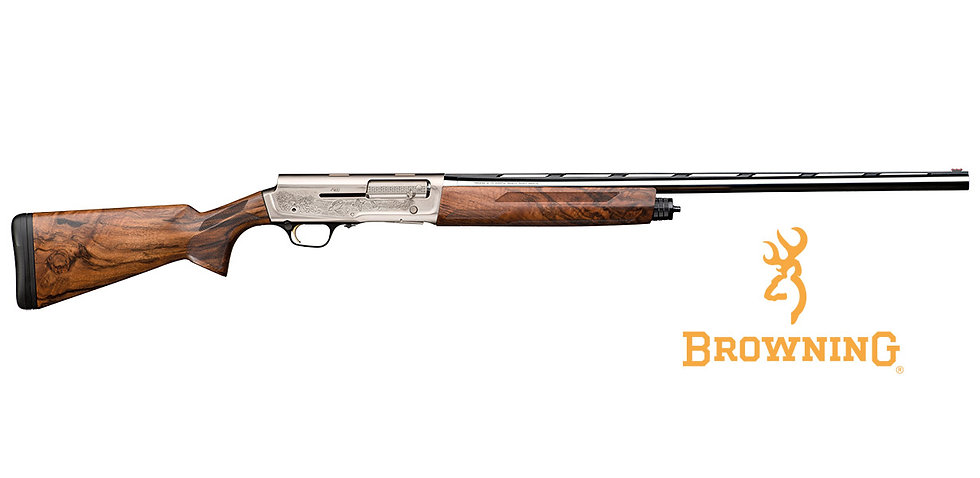 Browning A5 Ultimate Partrige