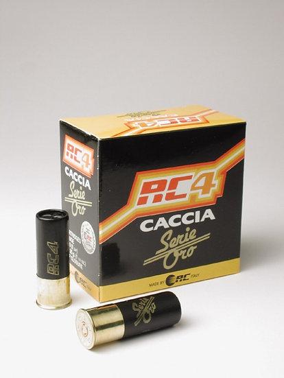 RC4 12/70-4 (3,1mm) 35g sörétes lőszer
