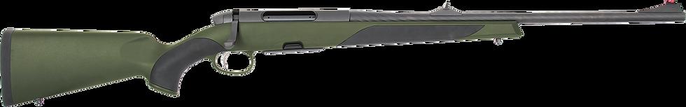 Steyr Mannlicher CL II SX Irányzék nélküli