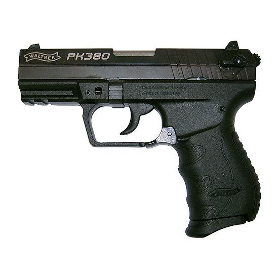 Walther PK380 9mm Kurz