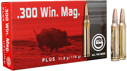 Geco 300 WM Plus, 11,0g 170gr
