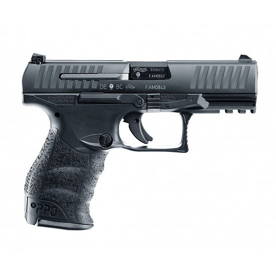 """Walther PPQ M2  4"""" / 5"""" 9x19"""