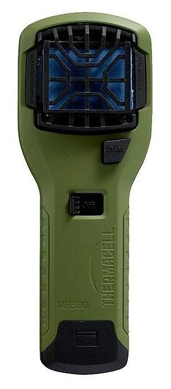 Thermacell MR szúnyogriasztó készülék, zöld