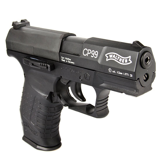 Walther CP99 Co2 4,5mm légpisztoly