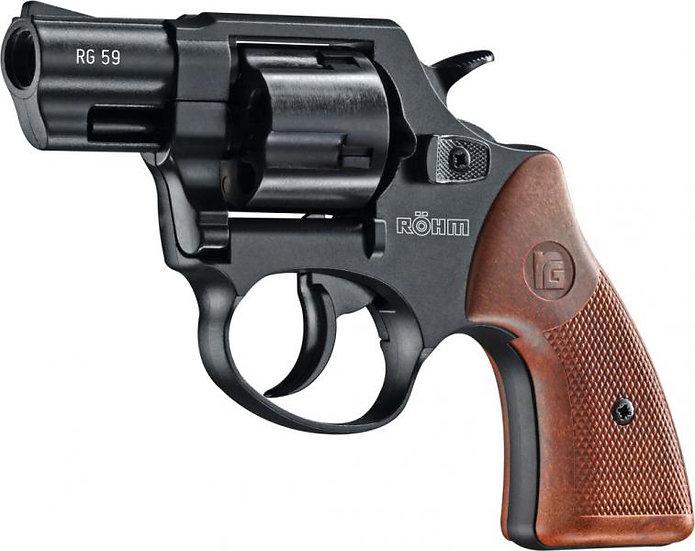 Röhm RG59 gázpisztoly 9mm RK
