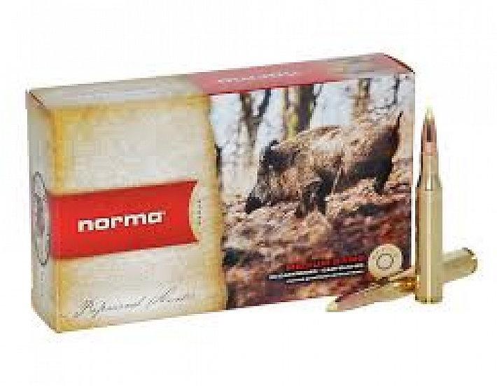 30-06 Norma Nosler Accubond 11,7g/180gr golyós lőszer (Kifutó)