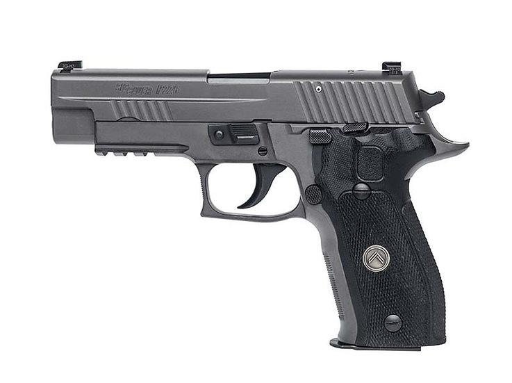 SigSauer P226 LEGION FULL-SIZE 9x19