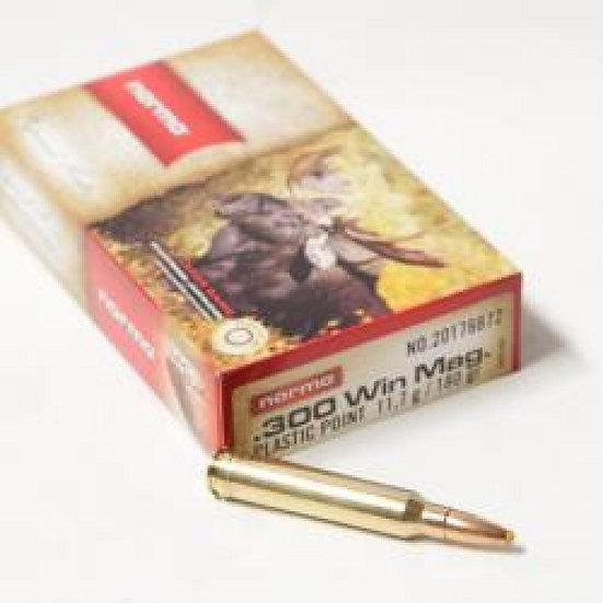 Norma Plastic Point .300 Win. Mag. 180 gr/11,7 g golyós lőszer