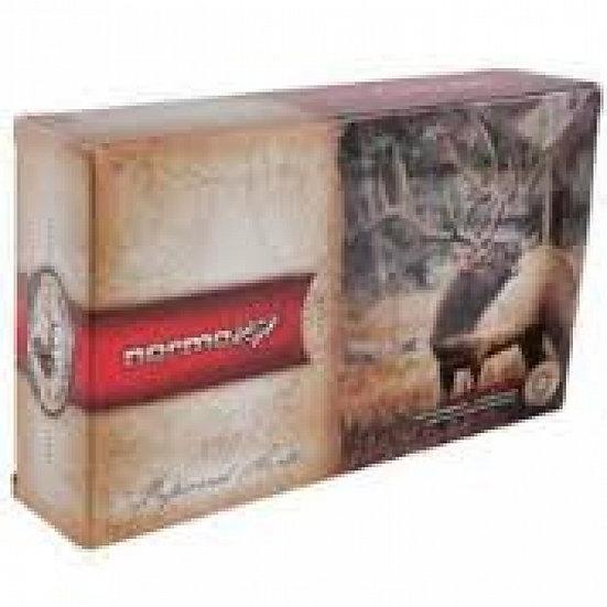 270 WSM. Norma Oryx 9,7g/150gr golyós lőszer