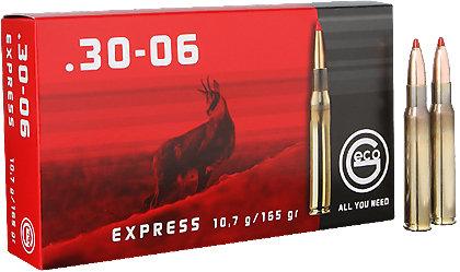 Geco 30-06 Express 10,7g 165gr