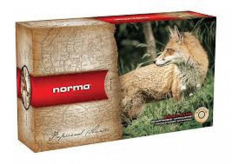 222 Rem. Norma Oryx 3,6g/55gr golyós lőszer