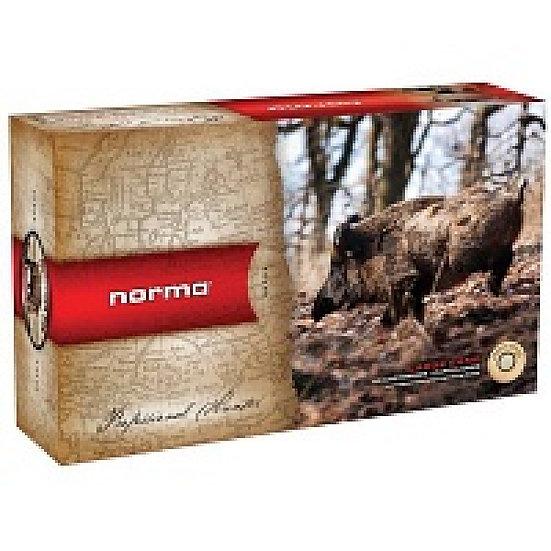 30-06 Norma Vulkan 11,7g/180gr golyós lőszer
