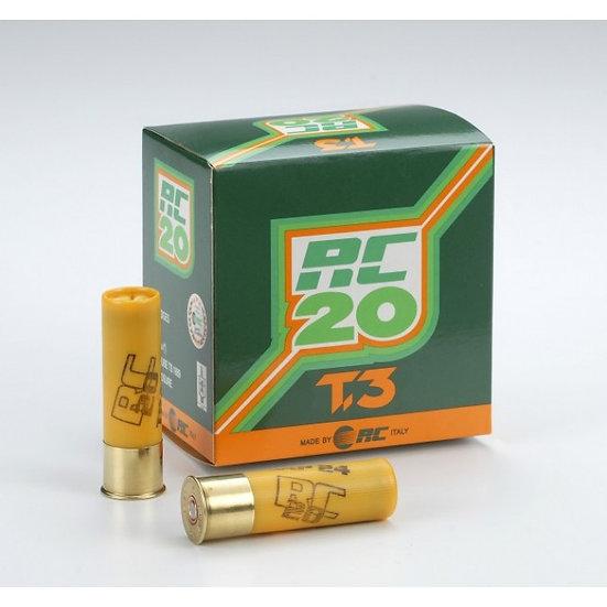 RC20 Sport T3 20/70 7,5 (2,4mm) 24g sörétes lőszer
