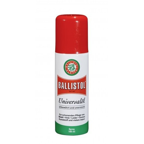 Ballistol fegyver oil