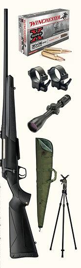 Winchester XPR Composit .243 Win. Őz szezonra
