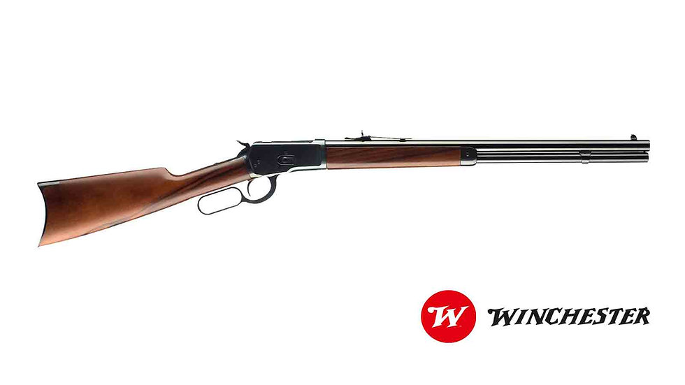 Winchester Model 1892 Short Rifle .375 Mag.