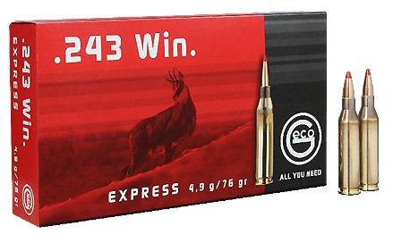 Geco 243Win Express, 76gr