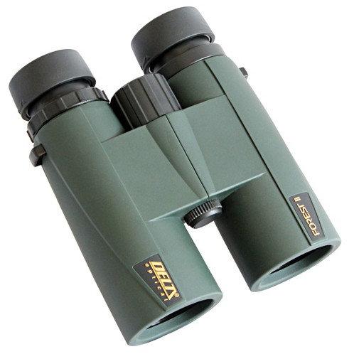 Delta Forest II binokulárok 8x42      a  10x42   51.000,- Ft.