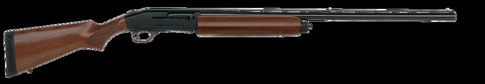 Félautomata Mossber 930 Fa 12/76  71 cm csőhosszal