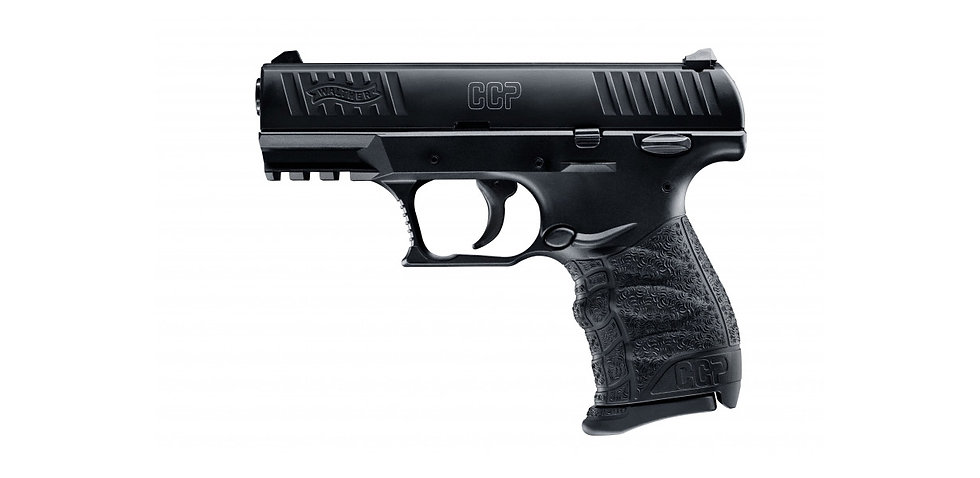 Walther CCP 9x19