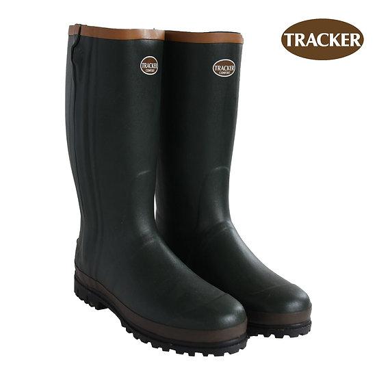 Tracker Comfort cipzáros