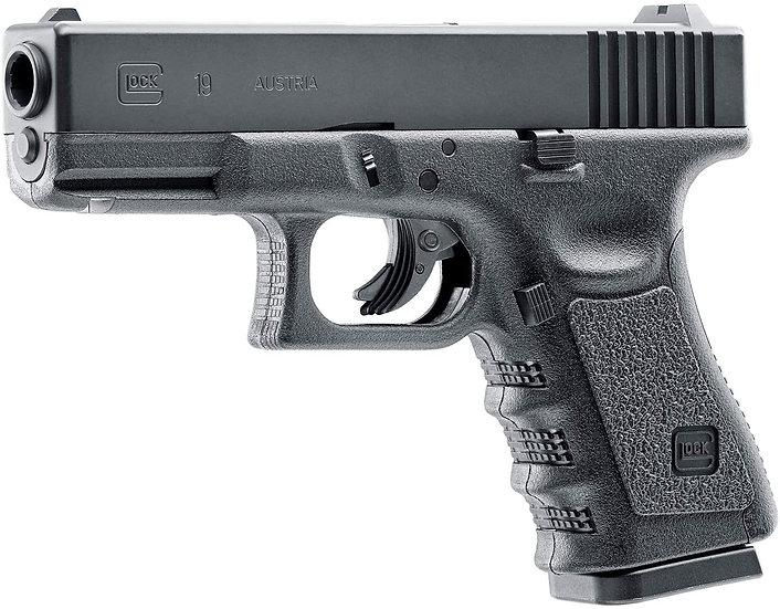 Glock 19 Gen III  9x19