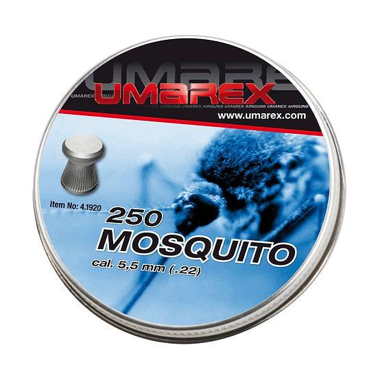 Umarex Mosquito 5,5 Légpuska lövedék
