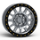 "Thumbnail: G600 Simulated Beadlock Wheel 18x9.0"" 5/6 Lug"