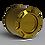 "Thumbnail: Billet Center Cap for 5.125"" Bore Wheels (8 lugs) 3.6"" Deep"